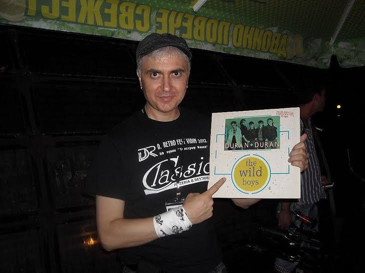 Васил Громков
