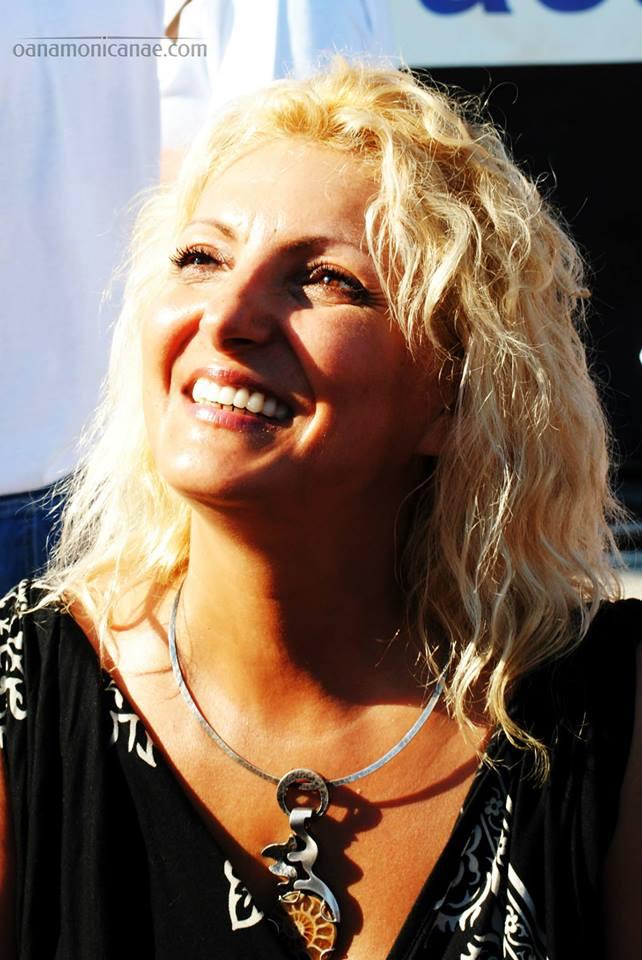 Мария Георгиу